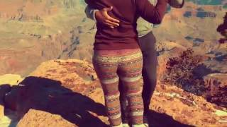 Kizomba   Kyaku Kyadaff  Carlito Eddyvents and Lucia Nogueira dancing Kizomba in Grand Canyon