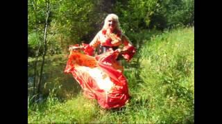 """Дра да ну да най"" - народная, цыганская песня."