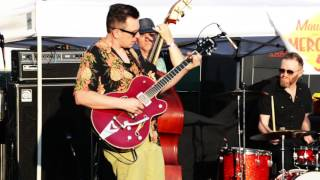 Rock against MS: Maureen and the Mercury 5: Baby please dont go