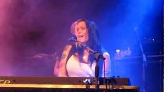 Beth Hart - Chocolate Jesus @ The Brook 25/11/2011