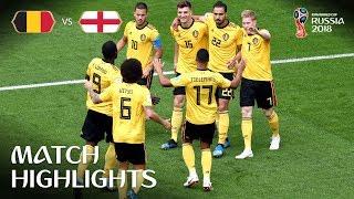 France v Belgium - 2018 FIFA World Cup Russia™ - Match 61 width=
