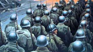 Если завтра война If the war will be tomorrow - Red Army Choir