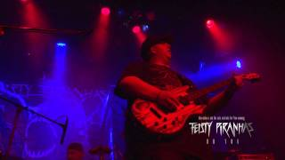 Feisty Piranhas - Do You? Live at Ventura Theater 9-26-2011