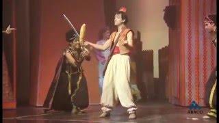 Correr Pra Viver (One Jump Ahead) - Aladim e a Lampada Magica