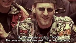 AC/DC's Rock or Bust Tour in Deutschland