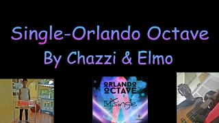 Single- Orlando Octave Steelpan Cover