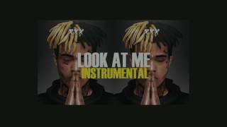 Look At Me Instrumental