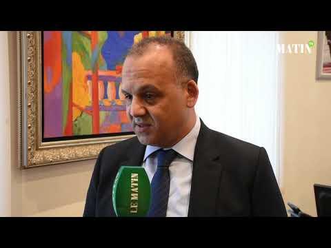 Video : Nabyl Lakhdar : L'équité est au cœur de la stratégie douanière