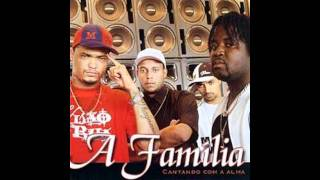 A Família- CASTELO DE MADEIRA 2011