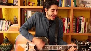 Alejandro Fernández - Quiero que vuelvas (cover)