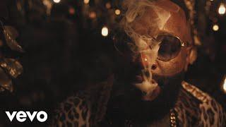 Rick Ross - Gold Roses (feat. Drake)
