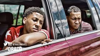 "[FREE] NBA YoungBoy x 21 Savage Type Beat 2018 ""Draco"" 