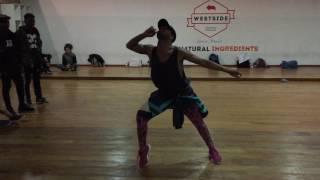 Andrew Lima | Worthy - Jeremih | Coreografia por Ds Fuel