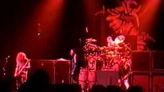 Sepultura - Detroit, MI 03-03-1999 - Beneath The Remains (Harpo's Concert Theatre)