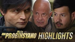 FPJ's Ang Probinsyano: Vendetta starts their lookout
