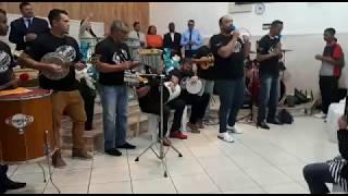 Samba Gospel - Eu navegarei