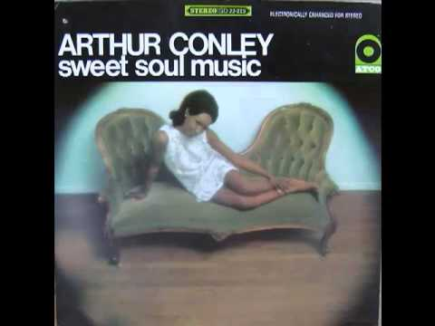 arthur-conley-let-nothing-seperate-us-sweet-soul-music-therickynow