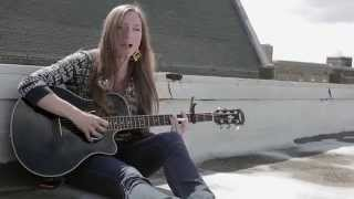 """""""By Your Side"""" - Sade Acoustic Cover by Emily Angell"""
