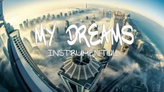 My Dreams - Hard Soulful Hip Hop Rap Instrumental