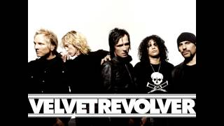Velvet Revolver - She Builds Quick Machines (8 bit)