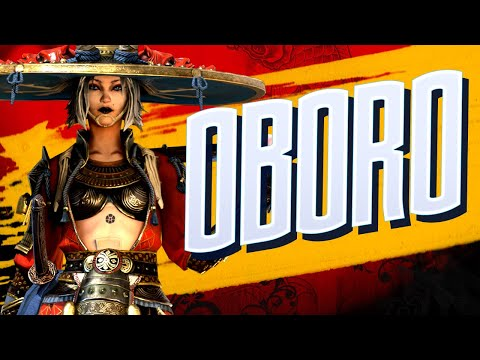 Champion Spotlight: Oboro I Raid Shadow Legends