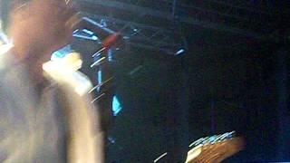 TAPA DE MODA - Tan Bionica; 26 de enero de 2012. GAP, Mar del Plata