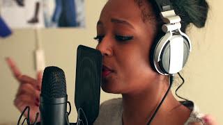 Rihanna - Work (feat. Drake) Taylor Faye Cover