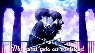 Nightcore I kissed a girl -Katy Perry male version