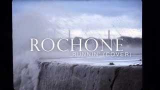Naughty Boy - Runnin' (Lose It All) ft. Beyoncé, Arrow Benjamin - Rochone Cover