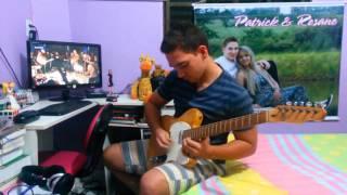 Rodolfo Abrantes - Isaías 9 Cover solo - Pétrick Menezes