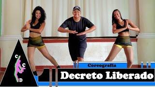 Decreto Liberado- Wesley Safadão- Coreografia Companhia Chapa Dance