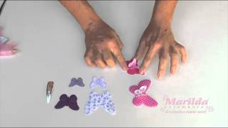 Dicas de Artesanato - Dica #4 - Borboletas No Tic Tac