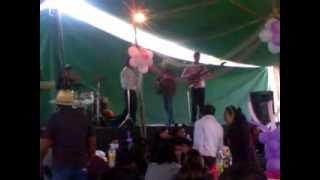 CONJUNTO FUEREÑO EDO. MEX. FALSARIA