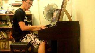 Samuel Yeoh - I Still Believe (Piano Cover)