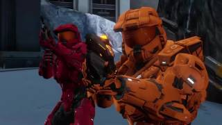 red vs blue tribute see you again