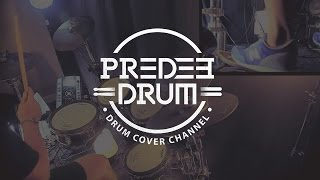 Hello Kitty - Avril Lavigne (Electric Drum Cover) | PredeeDrum