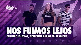 Nos Fuimos Lejos - Enrique Iglesias   FitDance Life (Coreografía) Dance Video