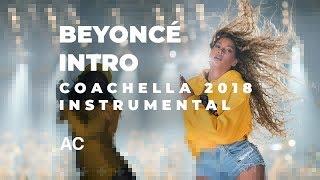 Beyoncé — Horns Intro