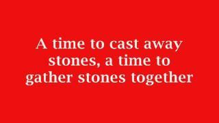 The Byrds - Turn! Turn! Turn! - 1965