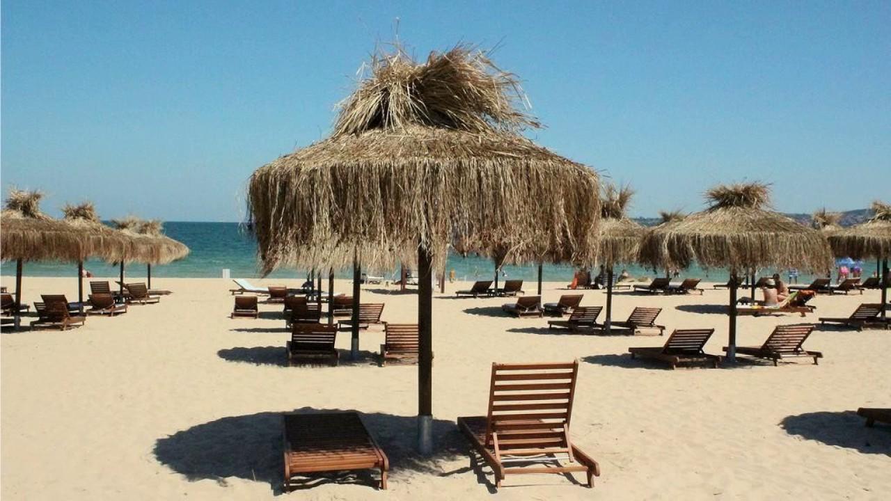Hotel Apolonia Resort Sozopol (3 / 31)