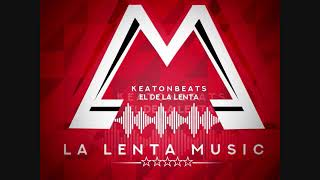 "Beat Instrumental Emotional (Pro By. Keaton) ""La Lenta Music"" KeatonBeats"