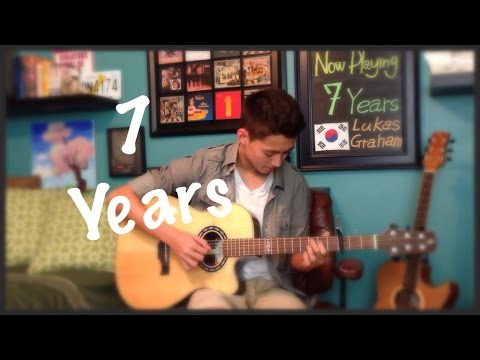 lukas-graham-7-years-cover-fingerstyle-guitar-andrew-foy
