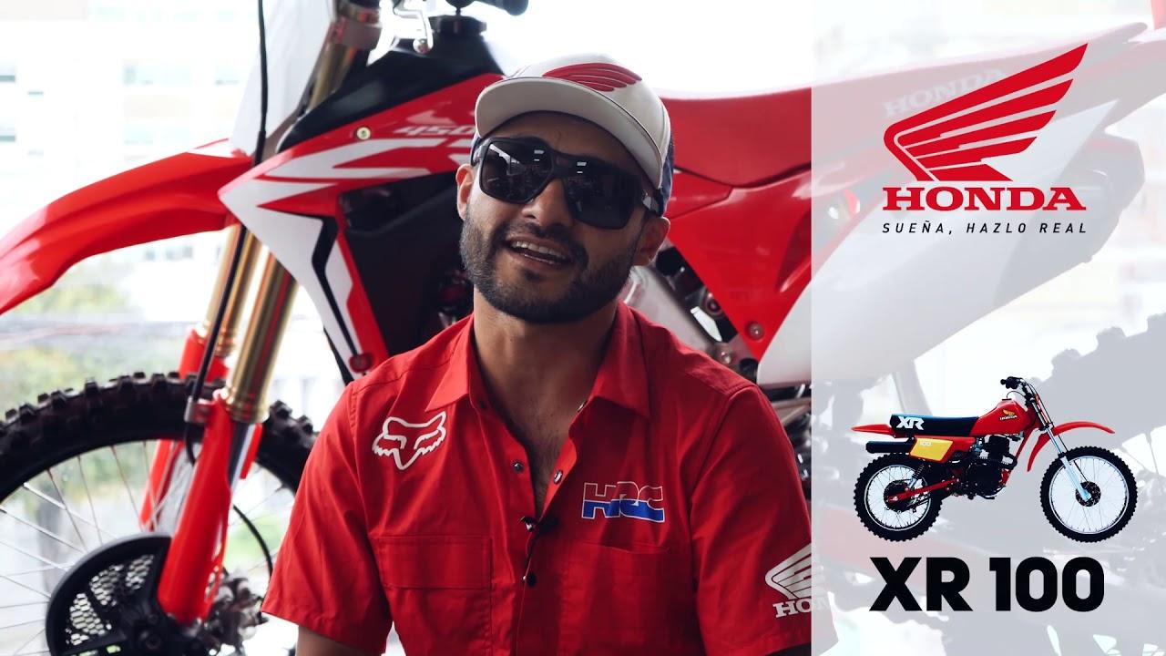 Honda Experience Show - Juan Reyes