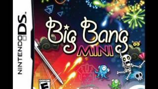 Big Bang Mini Soundtrack: Rio