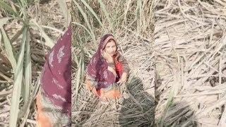 Indian Desi Village Bhabhi Farmer 19 January 2019
