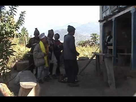 Dheusi In Jubu, Solu Nepal – Part 5