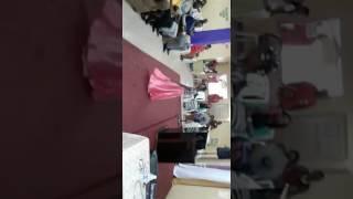 Sinach / Way Maker/ 6 Year Old Self Taught  Praise Dance Sudania Barrett