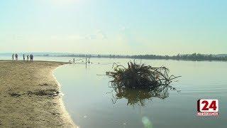 В реке Кама обнаружили труп неизвестного мужчины