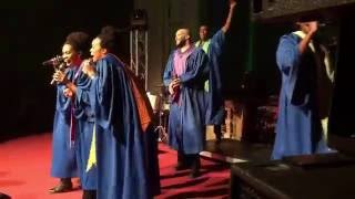 USA Gospel Singers in Wien