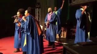 USA Gospel Singers in Wien